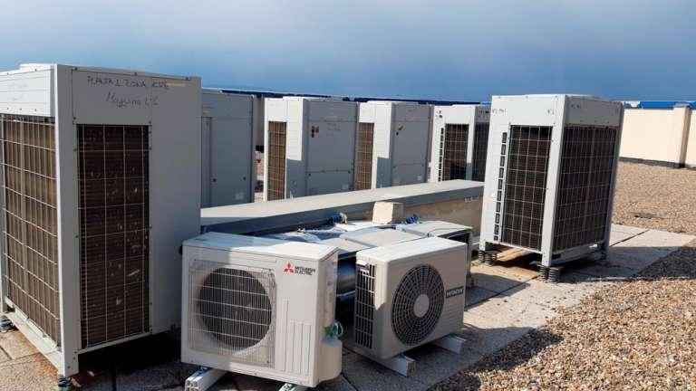 Mantenimiento de instalaciones de calefacción y refrigeración